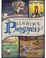 Pilgrim's Progress,Poetic Retelling John Bunyan-HC