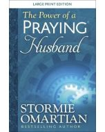 Power of a Praying (R) Husband Large Print