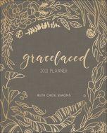Planner 12-Month: GraceLaced 2021 - HC