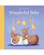 Wonderful Baby Board Book