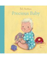 Precious Baby Board Book
