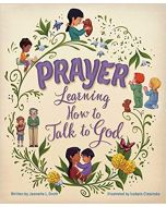 Prayer: Learning How to Talk to God (Rpkg)