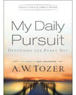 My Daily Pursuit:Devotions for Every Day