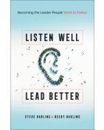 Listen Well  Lead Better