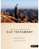 Step By Step Through Old Testament-Member Gde