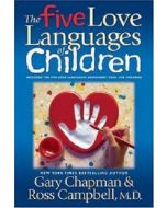Five Love Languages of Children Parent Activity Guide