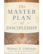Master Plan of Discipleship