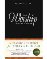 Worship Sourcebook (w/CD Rom)-2nd Edn