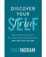 Discover Your True Self-ITPE