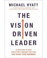 Vision-Driven Leader