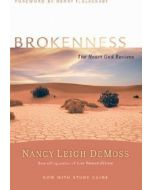 Brokenness-The Heart God Revives (w/Sty.Gde)