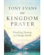 Kingdom Prayer-Hardcover