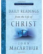Daily Readings From The Life of Christ-Vol. 2