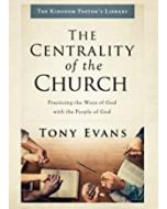 Centrality of the Church