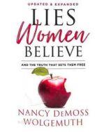 Lies Women Believe (Updated)