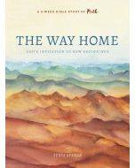 Way Home:6-week Bible Study of Ruth