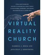 Virtual Reality Church