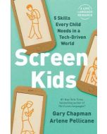 Screen Kids:5 Skills /Child Needs in Tech-Driven