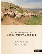 Step By Step Through New Testament-Member Gde