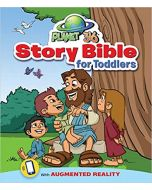 Planet 316 Story Bible for Toddlers Boardbook