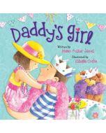 Daddy's Girl Boardbook