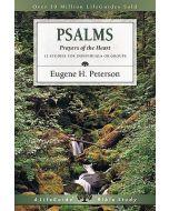 LifeGuide B/Sty (US)-Psalms, Prayers of Heart