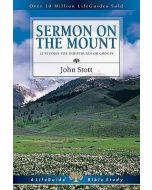 LifeGuide B/Sty (US)-Sermon On The Mount