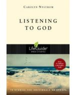 LifeGuide - Listening to God