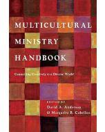 Multicultural Ministry Handbook