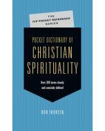 Pocket Dictionary of Christian Spirituality
