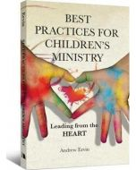 Best Practices for Children's Ministry