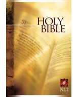 NLT Holy Bible2