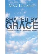 Shaped By Grace (booklet)