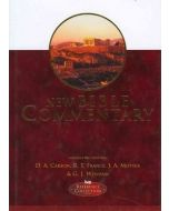New Bible Commentary-21st Century Edn.-HC
