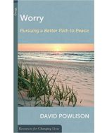 Worry:Pursuing a Better Path to Peace (Booklet)