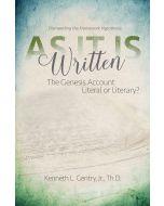 As it is Written