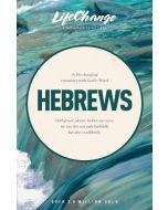 LifeChange Series-Hebrews (Navigators)