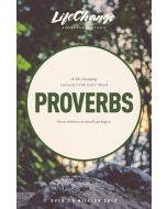 LifeChange Series-Proverbs (Navigators)