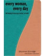 Every Woman, Every Day Devotional