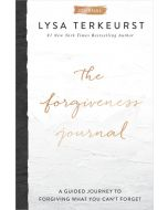 The Forgiveness Journal