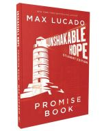 Unshakable Hope Promise Book