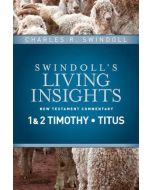 Living Insights New Test. #11-1, 2 Timothy/Titus