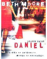 Daniel: Lives of Integrity-Leader Guide