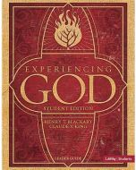 Experiencing God-Youth Edn.Leader Gde (Revised)