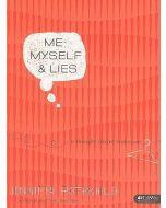 Me  Myself & Lies - Bible Study Book