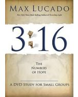 3:16 (Number of Hope) - DVD Study for Small Group