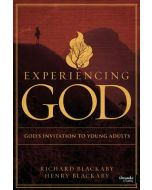 Experiencing God (Young Adult Ed.)