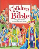 Children of the Bible (Hardcover)