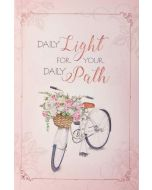 Daily Light For Your Daily Path Devotional