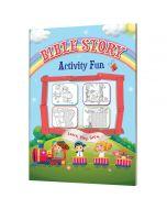 Bible Story, Activity Fun
